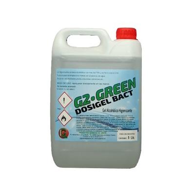comprar Dosigel Bact Gel hidroalcohólico