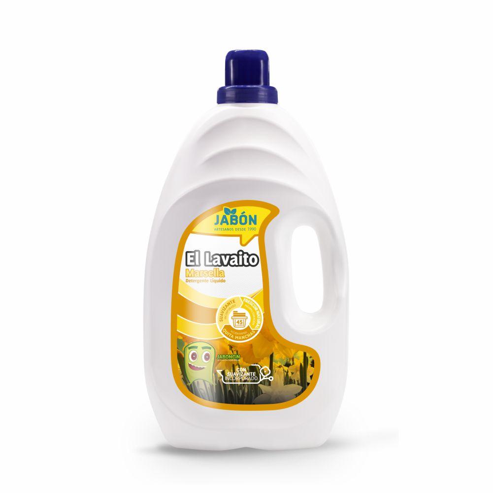 comprar Detergente Líquido Marsella
