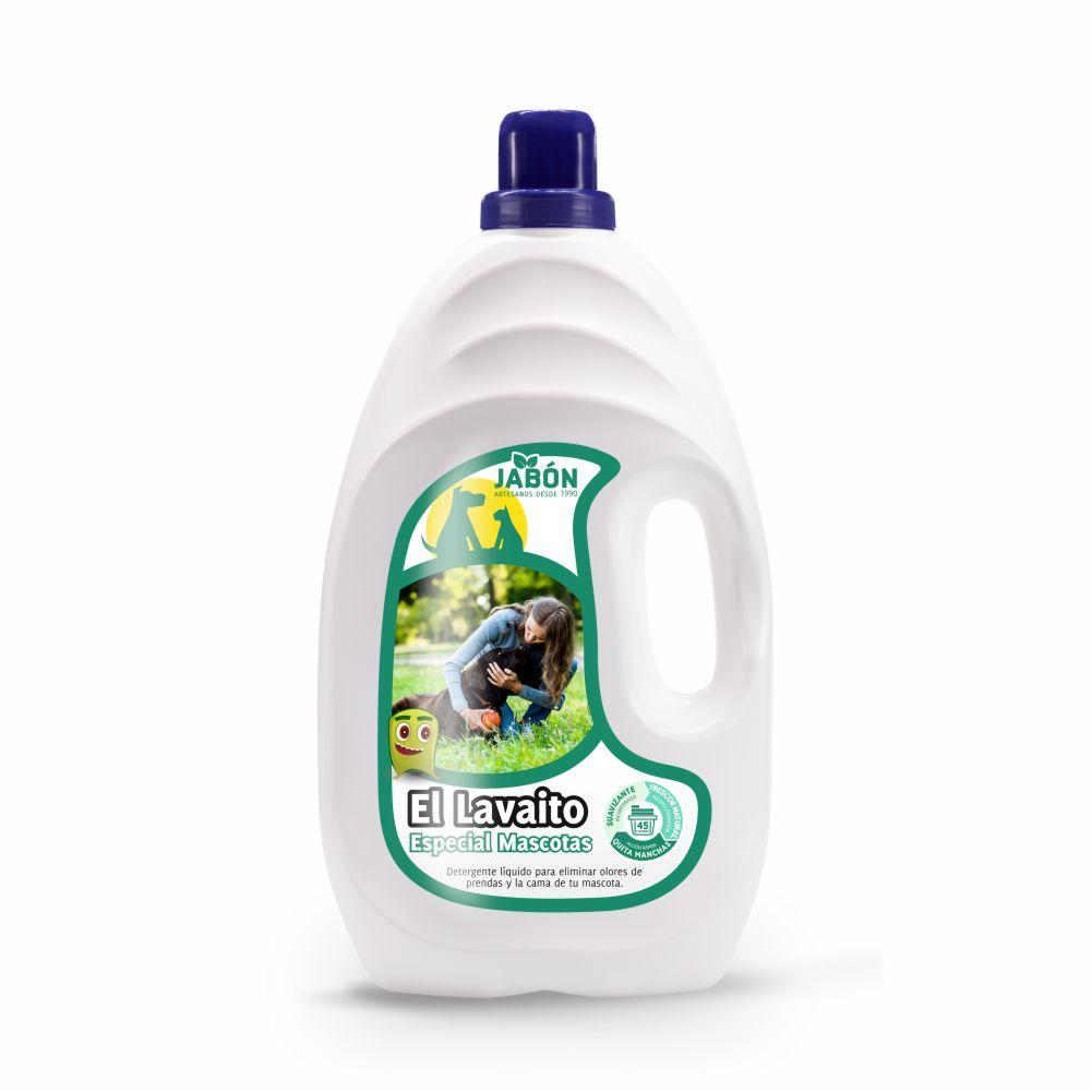 comprar Detergente especial para mascotas